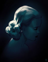 Grace Kelly Blues
