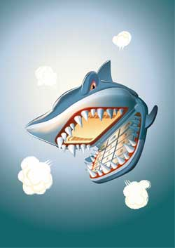 Cell Phone Shark Final