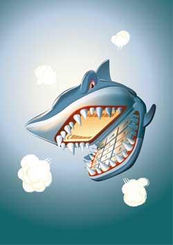 Cell Phone Shark Final