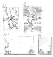 Tuulilasi Indy Roughs