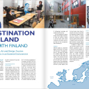 Study in Finnish Lapland Campaign: Brochure 1/2